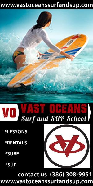 Vast Oceans Surf and Sup School